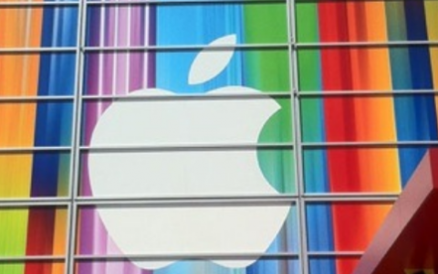 苹果的Yerba Buena艺术品暗示iPhone屏幕更大