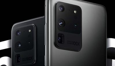 三星Galaxy S20 5G预订已启用iPhone以旧换新奖金