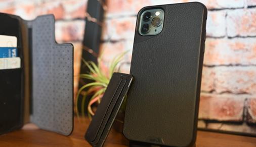 模块化iPhone手机壳系统的优点和优点