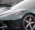 新款雪佛兰C8 Corvette敞篷车将于10月3日发布