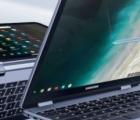 三星宣布推出更快的Chromebook Plus V2 即将在百思买上市