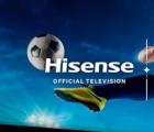 带Android TV的海信H9E Plus 4K智能电视系列在美国上市
