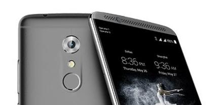 中兴通讯为美国Axon 7用户开放Android Oreo beta程序