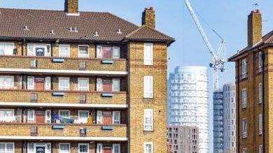 CPP为哈利法克斯220万英镑的仓库出售提供法律服务