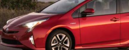 丰田生产了900万辆混合动力汽车