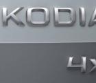 斯柯达新款SUV将被称为Kodiaq