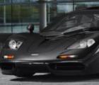 迈凯轮特种部队出售的迈凯轮F1