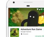 很快将可以更轻松地在Google Play商店中发现新游戏