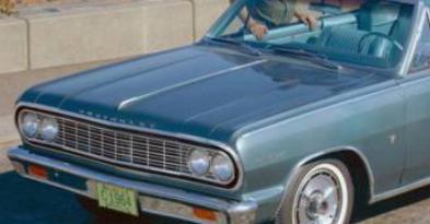 雪佛兰Malibu达到新的里程碑 第百万辆汽车