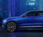 捷豹将在今年的IAA法兰克福车展上发布其首款SUV