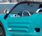 雪铁龙终于推出了新的仙人掌M概念车