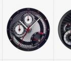 这些模拟表盘让您的Android Wear手表看起来华丽