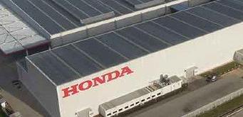 本田扩大美国和加拿大工厂的停产