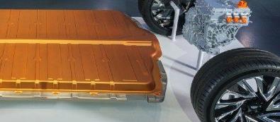 本田与通用汽车共同开发电动汽车