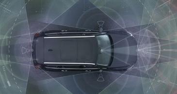 沃尔沃汽车加快自主技术发展