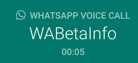 WhatsApp Beta的新更新使语音和视频通话之间的切换更加容易