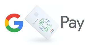 据传言称Google正在开发智能借记卡