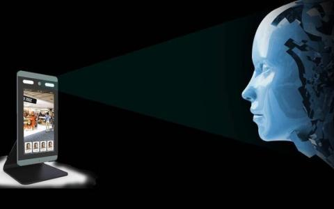 泰尔终端实验室发布了AI伪造人脸鉴别平台