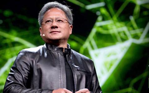 NVIDIA已准备好通过GTC 2020公告揭示Ampere GPU架构