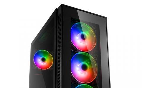 Sharkoon已宣布对原始TG5 RGB进行了修订