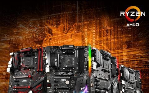 AMD的董事会合作伙伴已开始推出最新的AGESA 1.0.0.5 BIOS固件