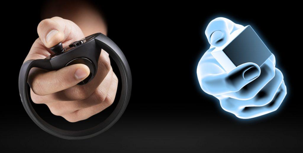 下一代Oculus Jedi控制器可能即将推出