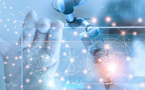 如何在制造业中采用人工智能
