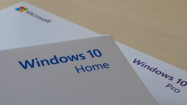 为什么应该把Windows 10 Home升级到Professional