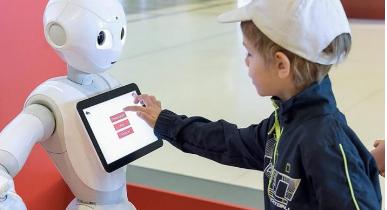 教育工作者可以利用AI构建智能辅导系统