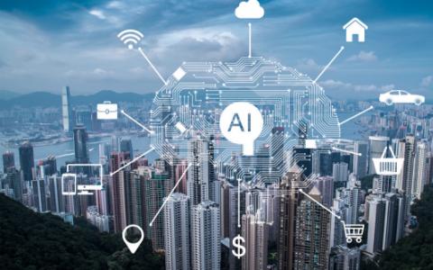调查发现8个有用的人工智能示例