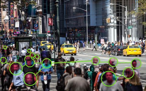 Clearview AI声称其面部识别技术不适用于私人公司