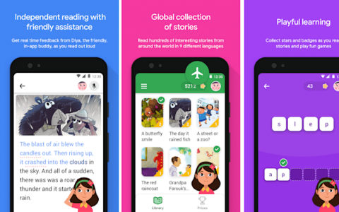Google的学习型应用现已在180个国家与地区提供