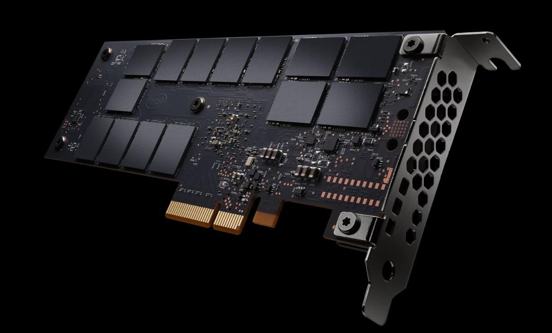 英特尔详细介绍了其下一代Optane和144层3D NAND SSD