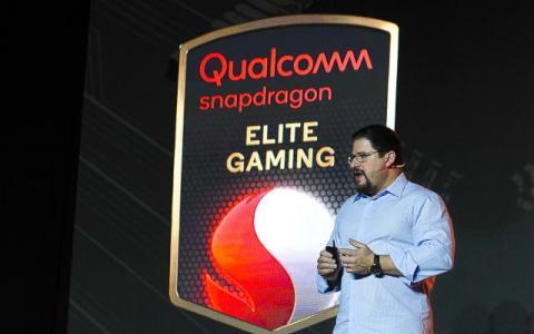 高通公司最新的移动游戏芯片组提供更快的图形和全球5G