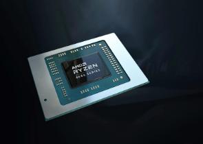AMD Ryzen 9 4900U CPU是用于超薄笔记本电脑的最快8核芯片