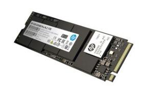 HP EX900 Pro M.2 SSD可以提供主要的性能和耐用性升级