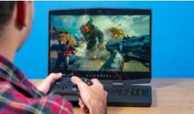 Alienware m15游戏笔记本电脑降至$1,322