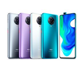 Poco的F2 Pro是高端全屏手机售价499美元