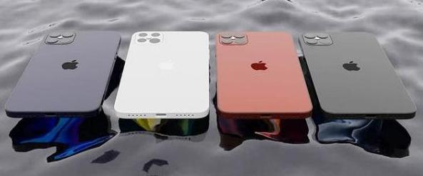 iPhone 12系列将会拥有4个型号并将分为两个类别