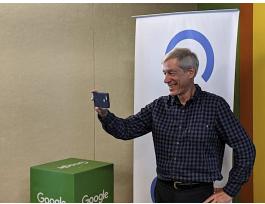 Pixel相机背后的关键研究员已于三月份离开Google