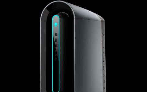 Alienware Aurora R11发烧友游戏台式机成功发布