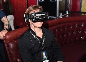 苹果收购虚拟现实公司NextVR