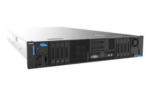 浪潮发布了五款采用NVIDIA A100 Tensor Core GPU的新型AI服务器