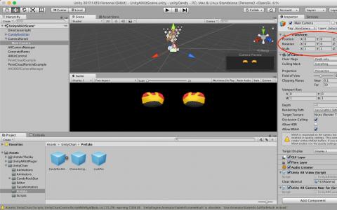 乐高的新型ARKit应用程序结合了虚拟块和物理块