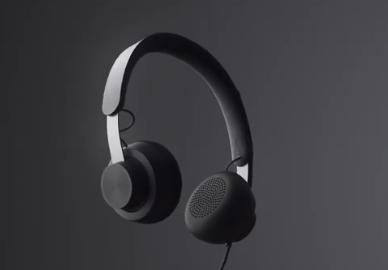 罗技的新型Zone Wired耳机专门为全天使用而设计
