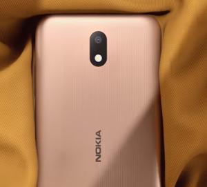 诺基亚本周将在英国推出一款价格实惠的新型智能手机