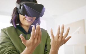自Oculus Quest发行一年以来获得了许多更新