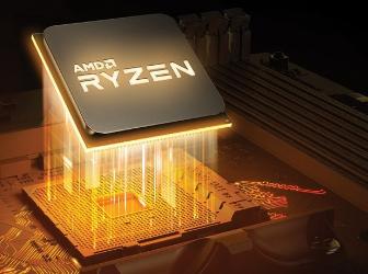 AMD的下一代Zen 3Vermeer台式机CPU泄漏 预计于9月推出