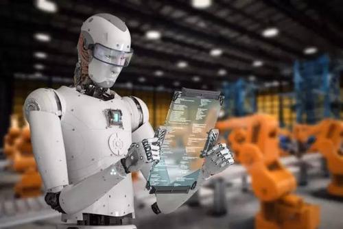 人工智能为供应链提供了巨大的潜力 有助于减少中断并提高效率