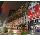 梅西百货预测第一季度亏损将达到11亿美元